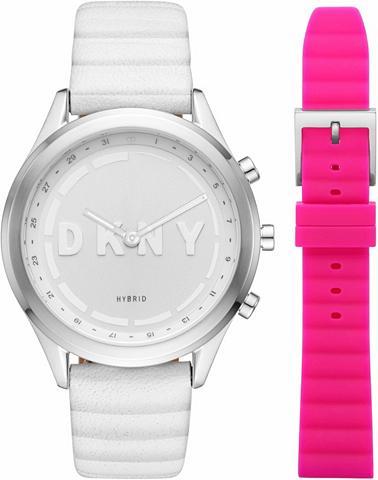 DKNY MINUTE NYT6103 Išmanus laikrodis (Android Wea...