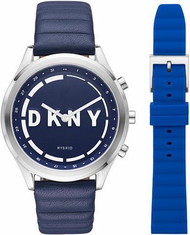 DKNY MINUTE NYT6104 Išmanus laikrodis (Android Wea...