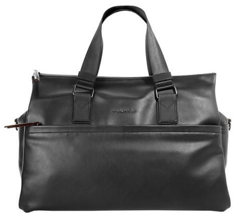 BUGATTI Kelioninis krepšys »SENSO RFID«