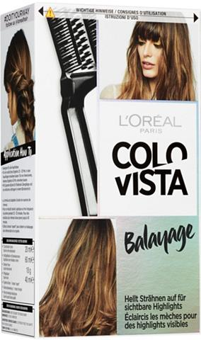 COLOVISTA »Effect Bleach Kit Balayage« Coloratio...