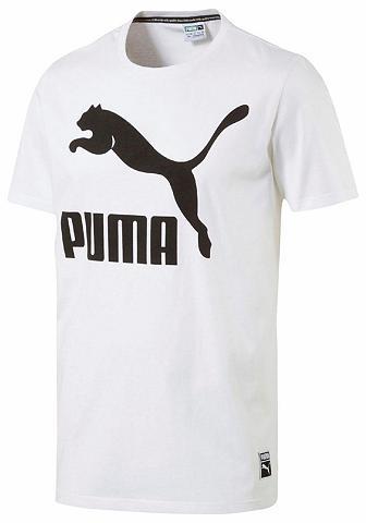 PUMA Marškinėliai »ARCHIVE LOGO TEE«