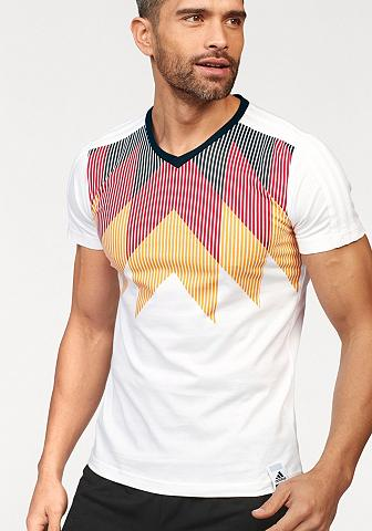 ADIDAS PERFORMANCE Marškinėliai