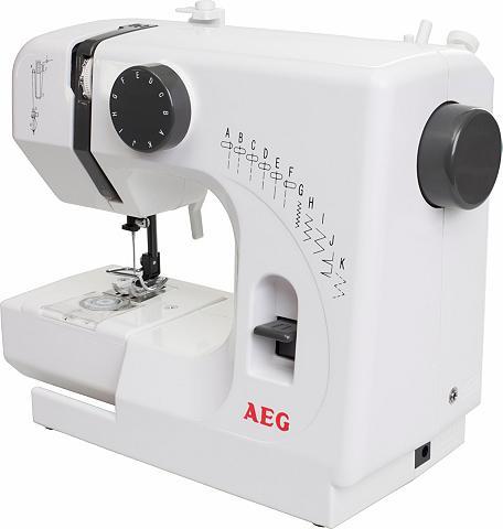 AEG siuvimo mašina AEG100