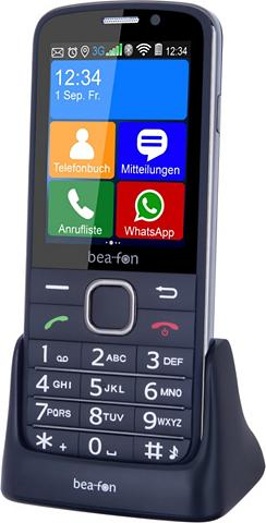 Mobilusis telefonas »SL820«