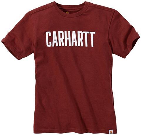 CARHARTT Marškinėliai »BLOCK«