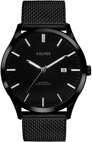 S.OLIVER RED LABEL Laikrodis »SO-3479-MQ«