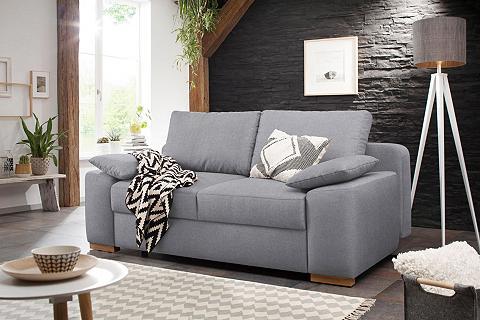 HOME AFFAIRE Sofa su miegojimo mechanizmu »Campine ...