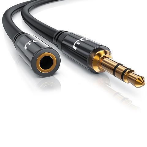 Primewire HiFi Audio AUX Prailginimo kabelis »3....