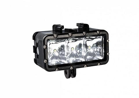 BRESSER LED žibintas »Action Cam LED Leuchte«