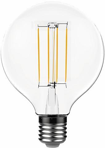 TOSHIBA LED lemputės 2vnt. rinkinys Ritė »Kuge...
