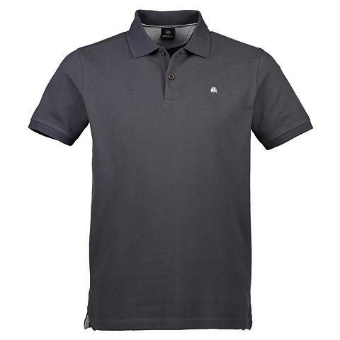 LERROS Klasikinio stiliaus Polo marškinėliai