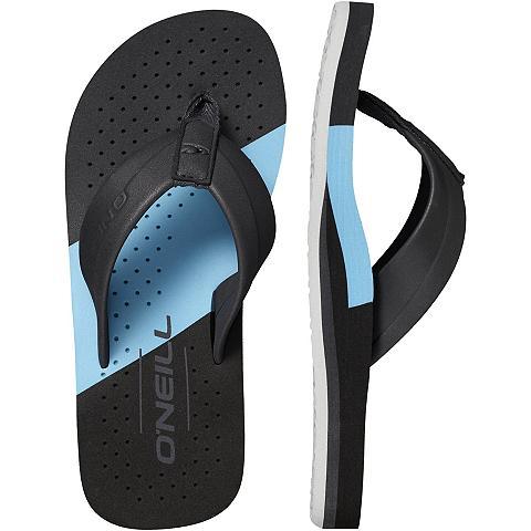 O'NEILL Flip flops »Cali Block«