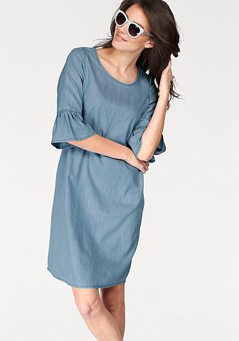 ANISTON Džinsinė suknelė