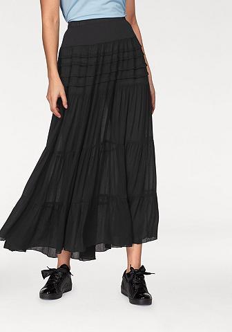 ANISTON Sluoksniuotas sijonas