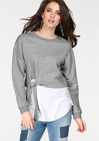 ANISTON BY BAUR Du viename marškinėliai