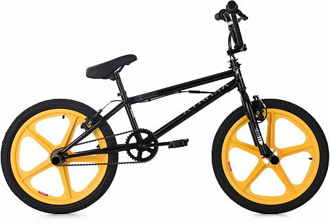 KS CYCLING Bmx dviratis »Xtraxx« 1 Gang