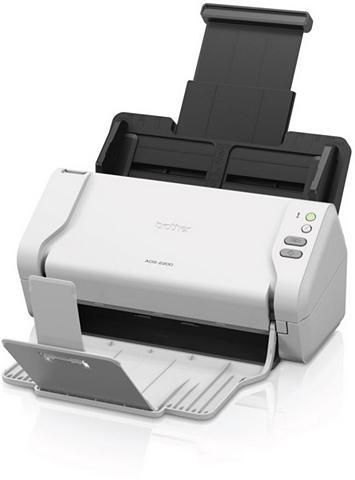 BROTHER Dokumentų skeneris »Dokumentenscanner ...