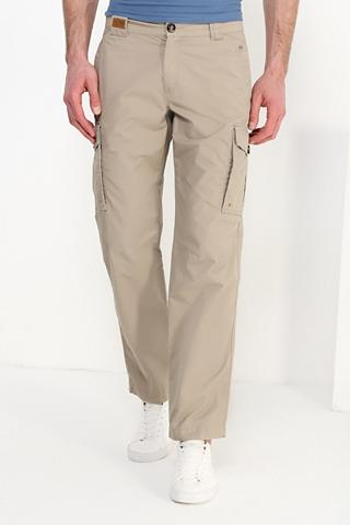 FINN FLARE Kišenėtos kelnės in lässigem Design