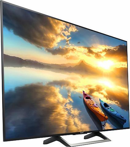 SONY KD65XE7005 LED-Fernseher (65 Zoll) 4K ...