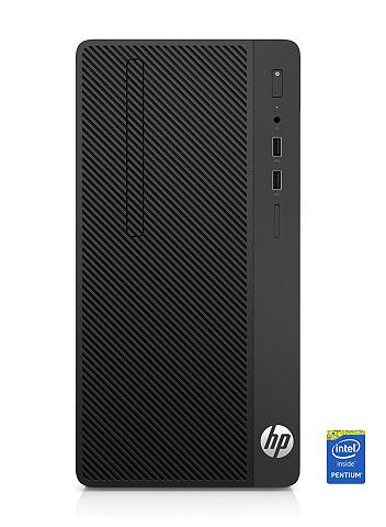 HP Dalykinis (Tower) » 290 G1 TWR PDC-G44...