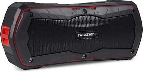 SWISSTONE Garso kolonėlė »BX 310 Bluetooth-Lauts...