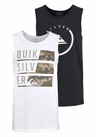 QUIKSILVER Marškinėliai be rankovių »PACK LAMBOCK...