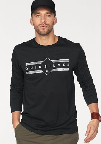 QUIKSILVER Marškinėliai ilgomis rankovėmis »LS FL...
