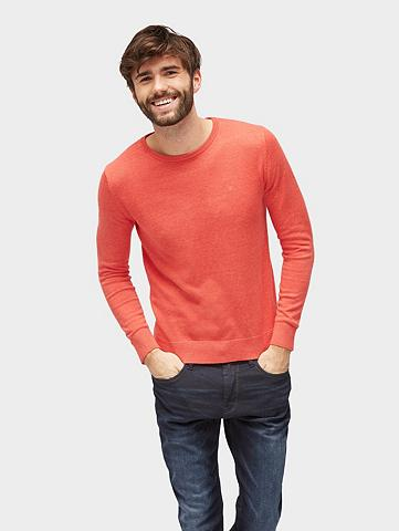 TOM TAILOR Megztinis »Basic Strick-Pullover«
