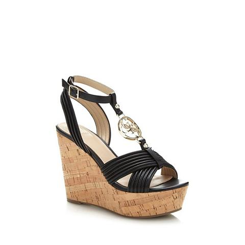 GUESS WEDGES GILIAN ECHTES Odinis