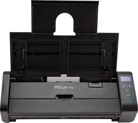 IRIS Can Pro 5 »Scanner«