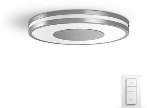 PHILIPS HUE LED lubinis šviestuvas Being Silber ir...