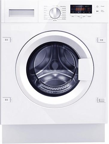 Einbauwaschmaschine EWA 34657 W 8 kg 1...