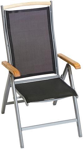 MERXX Sodo kėdė »Siena« Textil klappbar kočė...