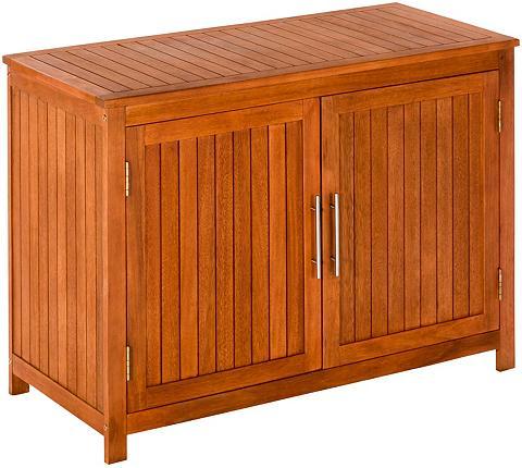 MERXX Outdoor-Küchenschrank »Konsolenschrank...