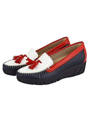 NATURLÄUFER Naturläufer Mokasinų tipo batai iš kok...