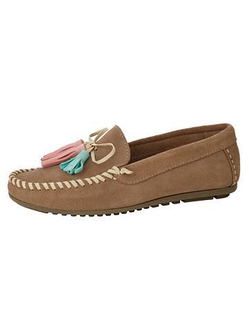 NATURLÄUFER Naturläufer Mokasinų tipo batai iš neį...