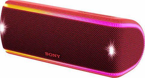 SONY »SRS-XB31« Portable-Lautsprecher (Blue...