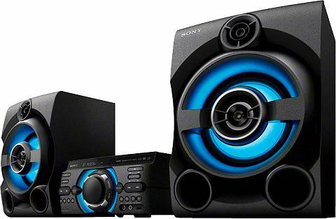 SONY »MHC-M60D« Garso sistema (Bluetooth FM...
