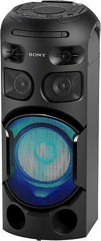 SONY »MHC-V41D« Garso sistema (Bluetooth FM...