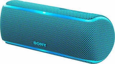 SONY »SRS-XB21« Portable-Lautsprecher (Blue...