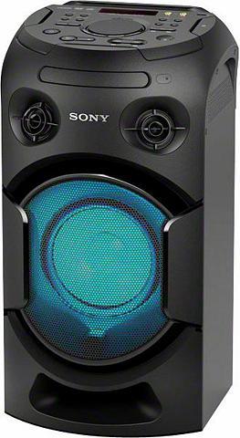 SONY »MHC-V21D« Garso sistema (Bluetooth FM...
