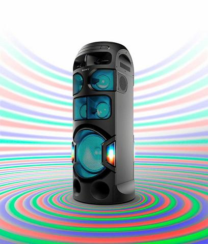 SONY »MHC-V81D« Garso sistema (Bluetooth FM...