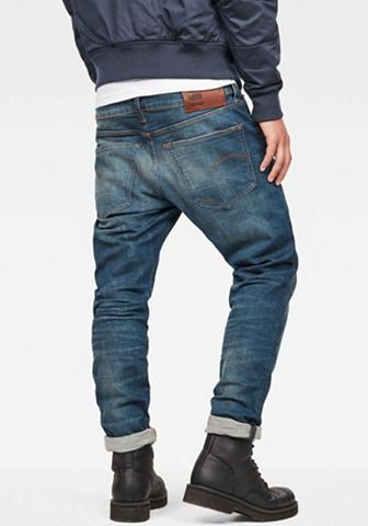 G-STAR RAW Siauri džinsai »3301 Elto Super Stretc...