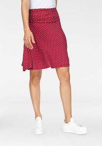 VIVANCE Trikotažinis sijonas