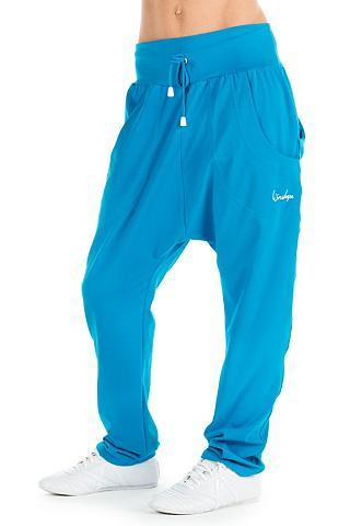 Winshape Haremo kelnės »UNISEX 4Pocket Pants WH...