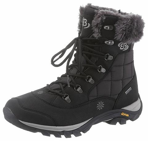 BRÜTTING BRÜTTING žieminiai batai »HIMALAYA«