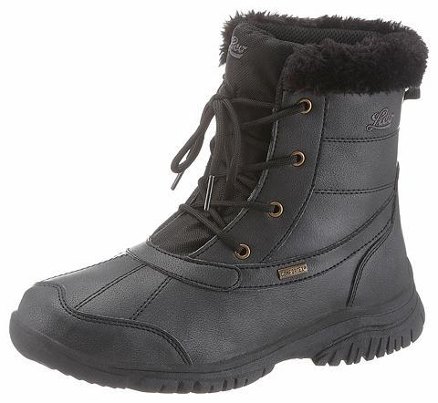 Lico »MORENA« žieminiai batai su Fellimitat...