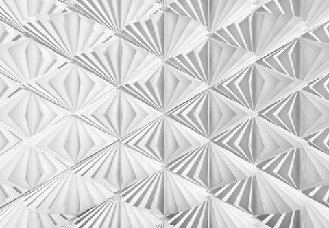 KOMAR Fototapetas »Delta« 368/254 cm
