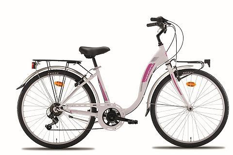 MONTANA Fahrräder dviratis »26