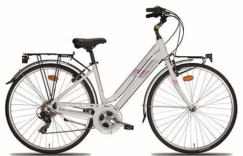 MONTANA Fahrräder Turistinis dviratis »28